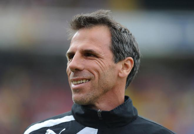 Gianfranco Zola Net Worth