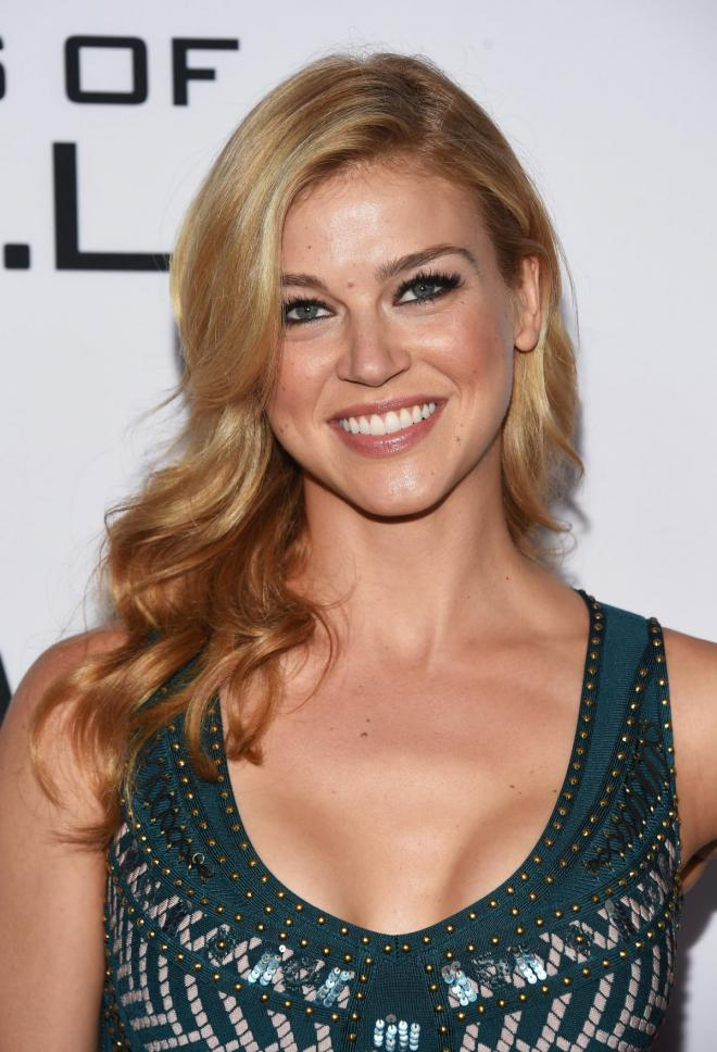 Adrianne Palicki Net Worth