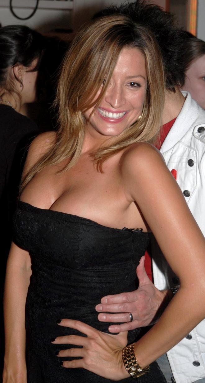 Rebecca Loos Net Worth