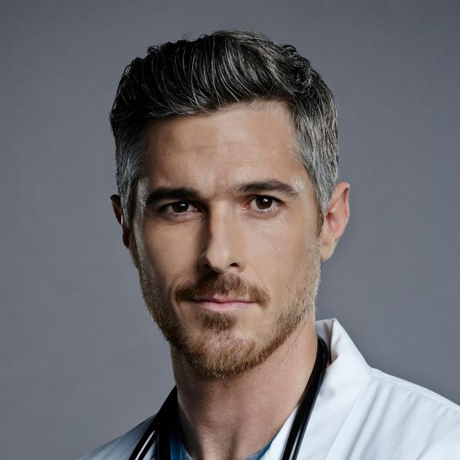 Dave Annable Net Worth
