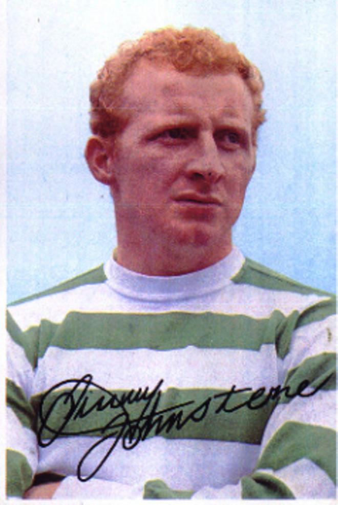 Jimmy Johnstone Net Worth