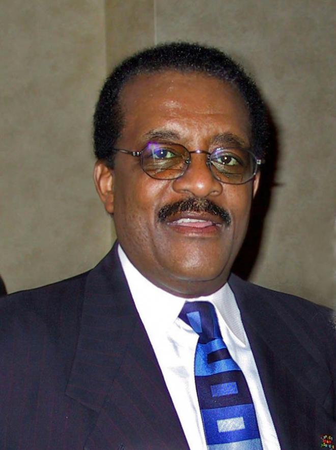 Johnnie L. Cochran Jr. Net Worth