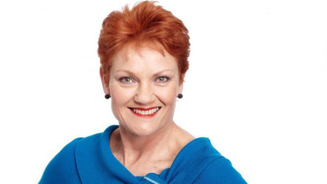 Pauline Hanson Net Worth