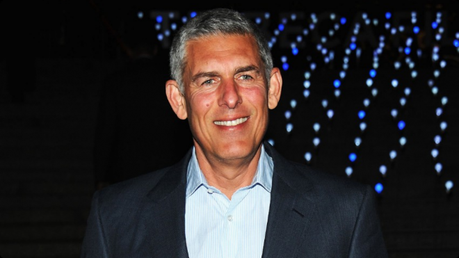 Lyor Cohen Net Worth