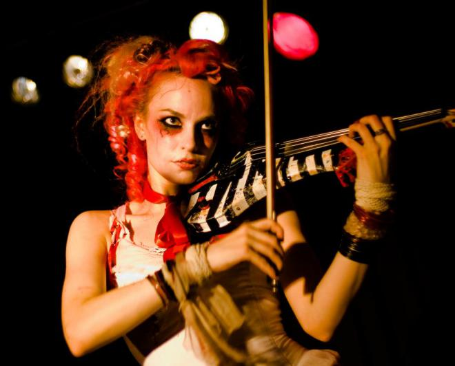 Emilie Autumn Net Worth