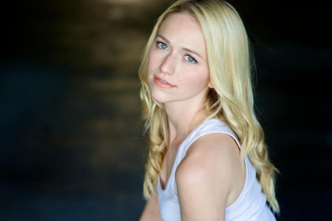 Johanna Braddy Net Worth