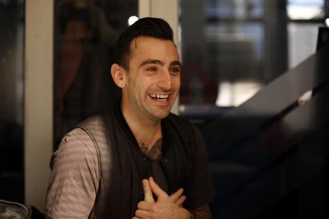 Jacob Hoggard Net Worth