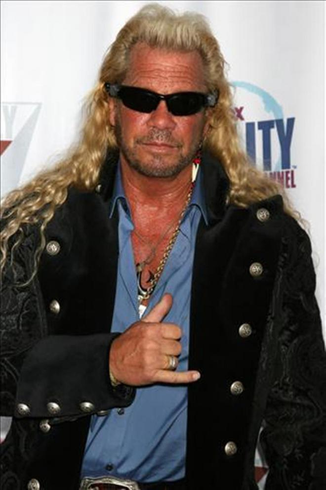 Duane 'Dog' Chapman Net Worth