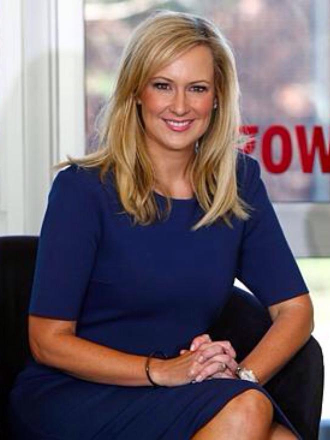 Melissa Doyle Net Worth