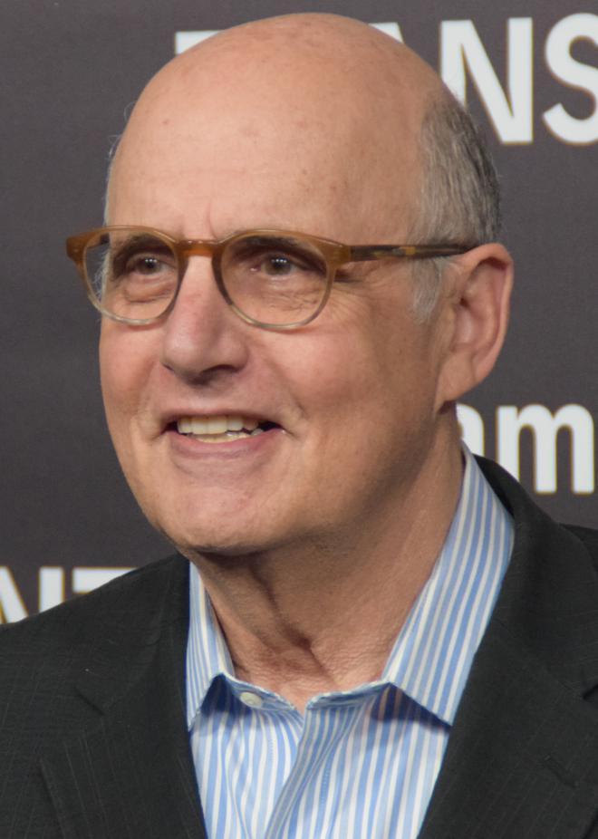 Jeffrey Tambor Net Worth