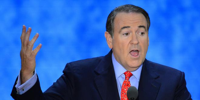 Mike Huckabee Net Worth