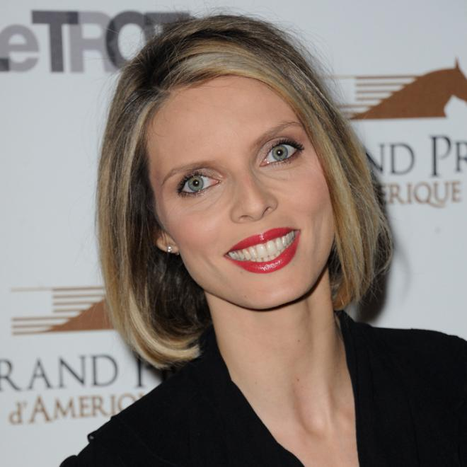 Sylvie Tellier Net Worth