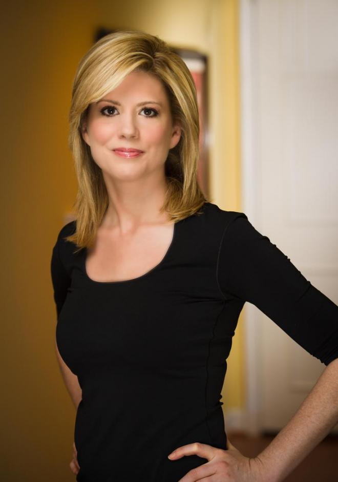 Kirsten Powers Net Worth