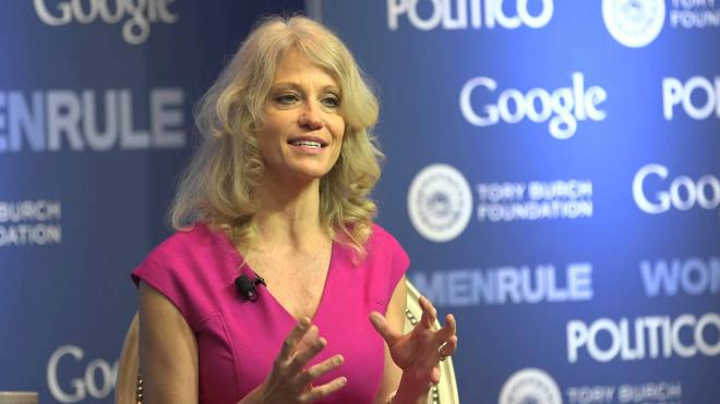 Kellyanne Conway Net Worth