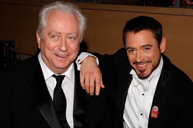 Robert Downey Sr. Net Worth