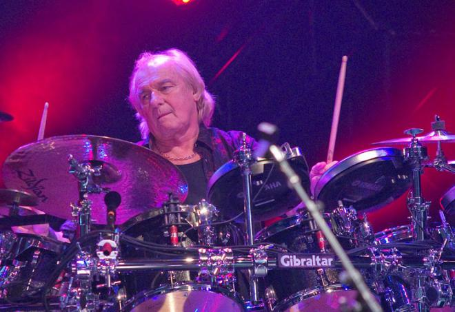Alan White Net Worth