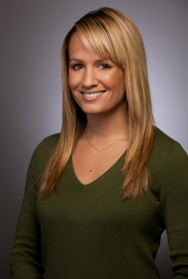 Jenn Brown Net Worth