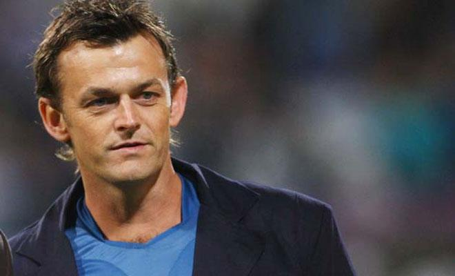 Adam Gilchrist Net Worth