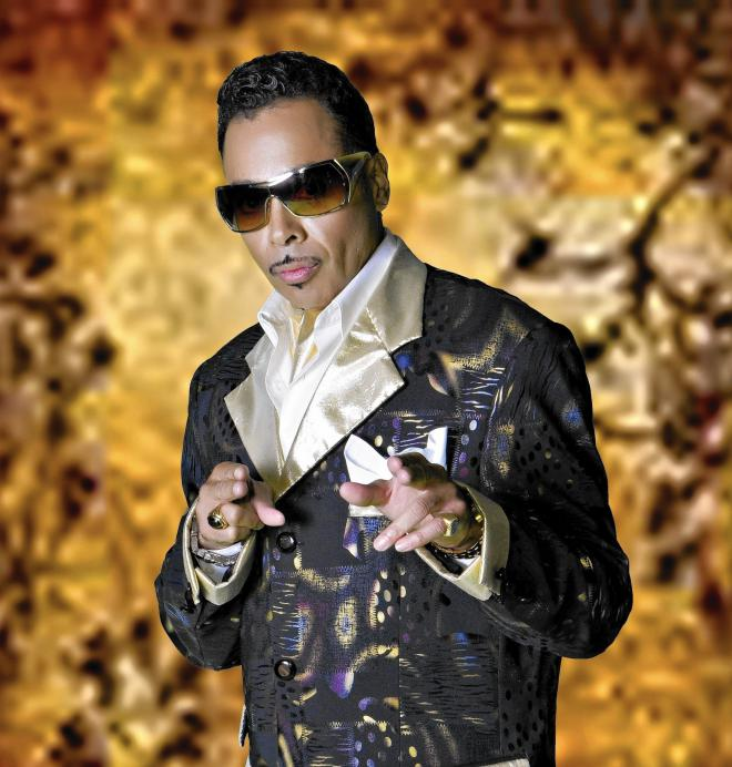 Morris Day Net Worth