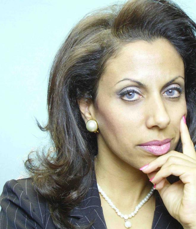 Brigitte Gabriel Net Worth