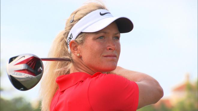 Suzann Pettersen Net Worth