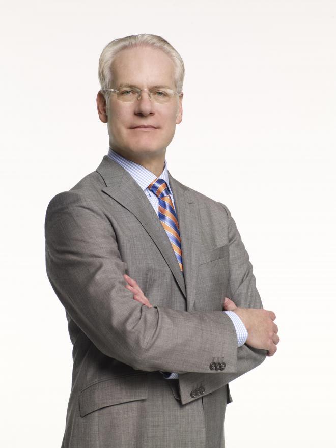 Tim Gunn Net Worth