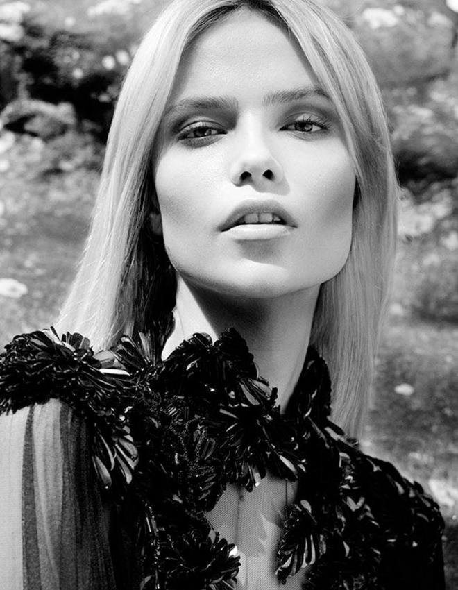 Natasha Poly Net Worth