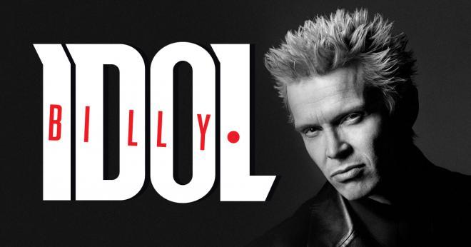 Billy Idol Net Worth