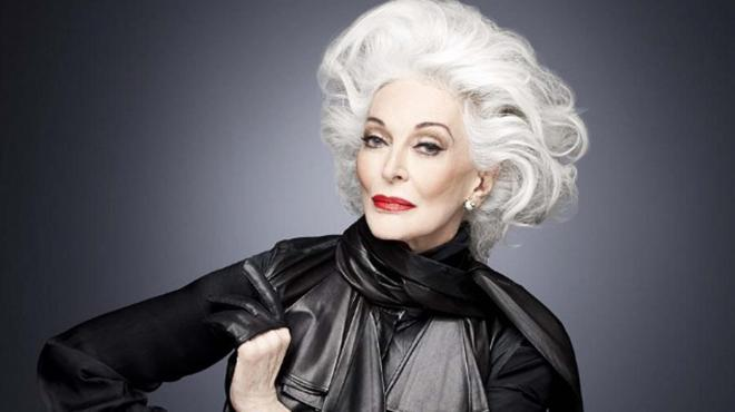Carmen Dell'Orefice Net Worth