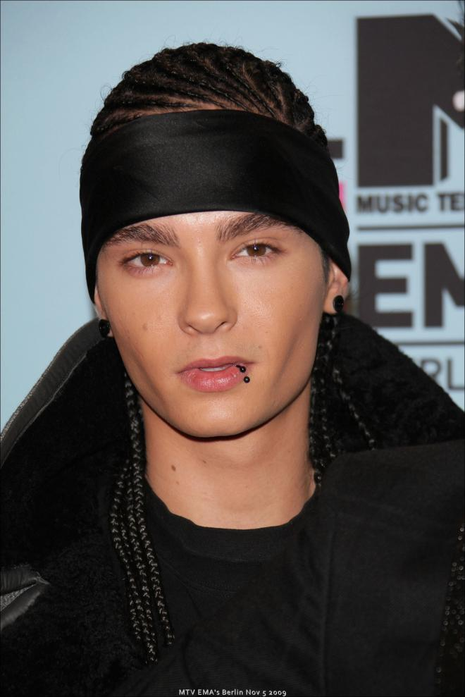 Tom Kaulitz Net Worth
