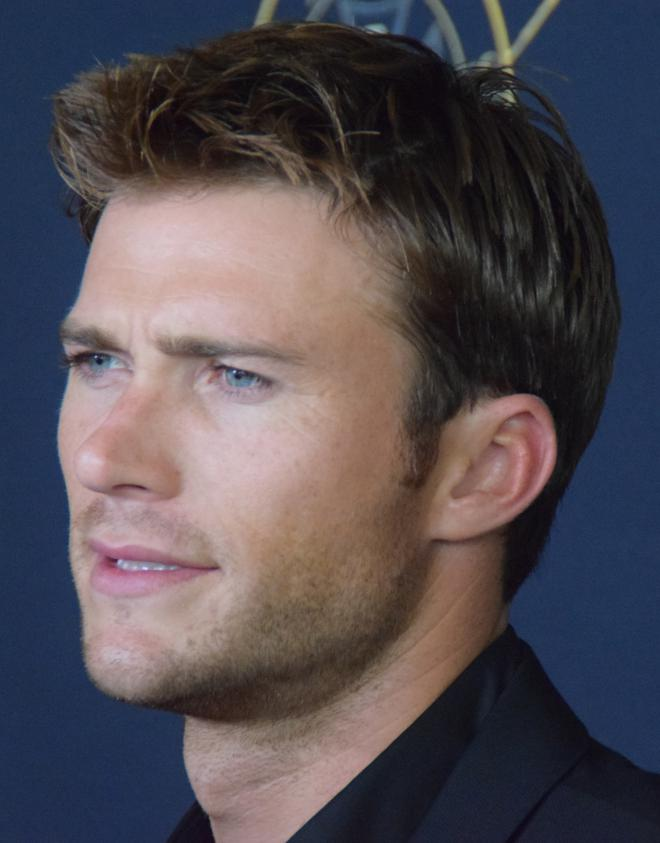 Scott Eastwood Net Worth