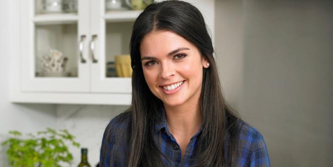 Katie Lee Net Worth