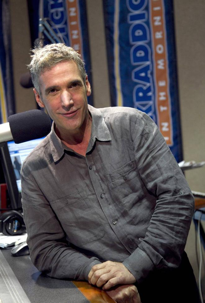 Dave Kraddick Net Worth