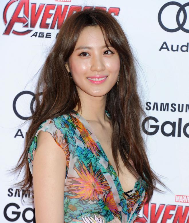 Claudia Kim Net Worth