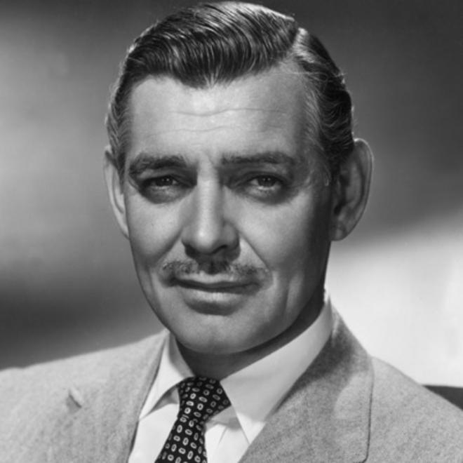 Clark Gable Net Worth