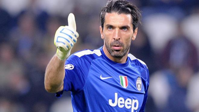 Gianluigi Buffon Net Worth