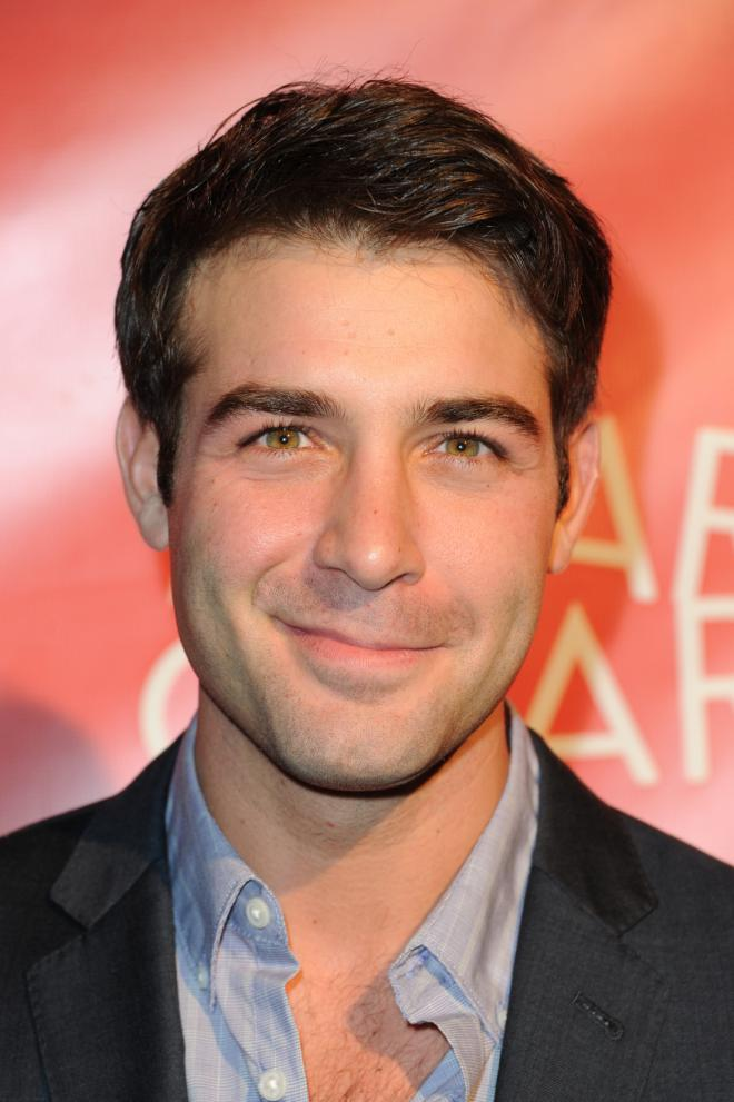 James Wolk Net Worth