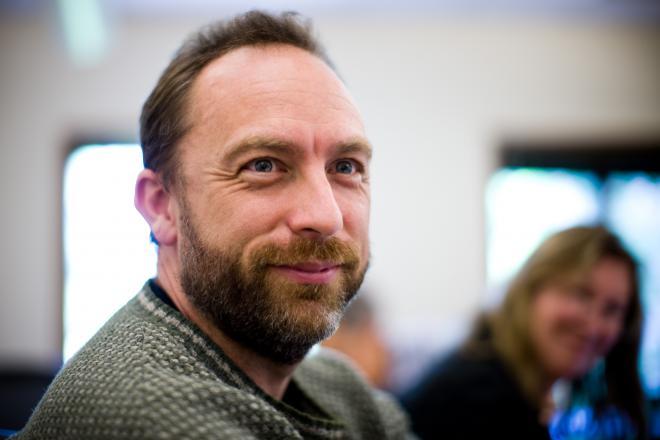 Jimmy Wales Net Worth