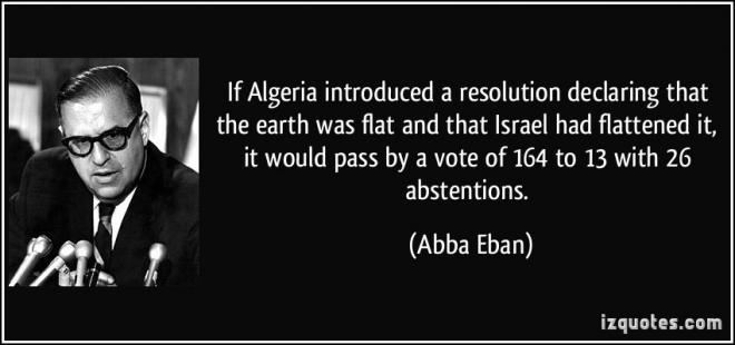 Abba Eban Net Worth