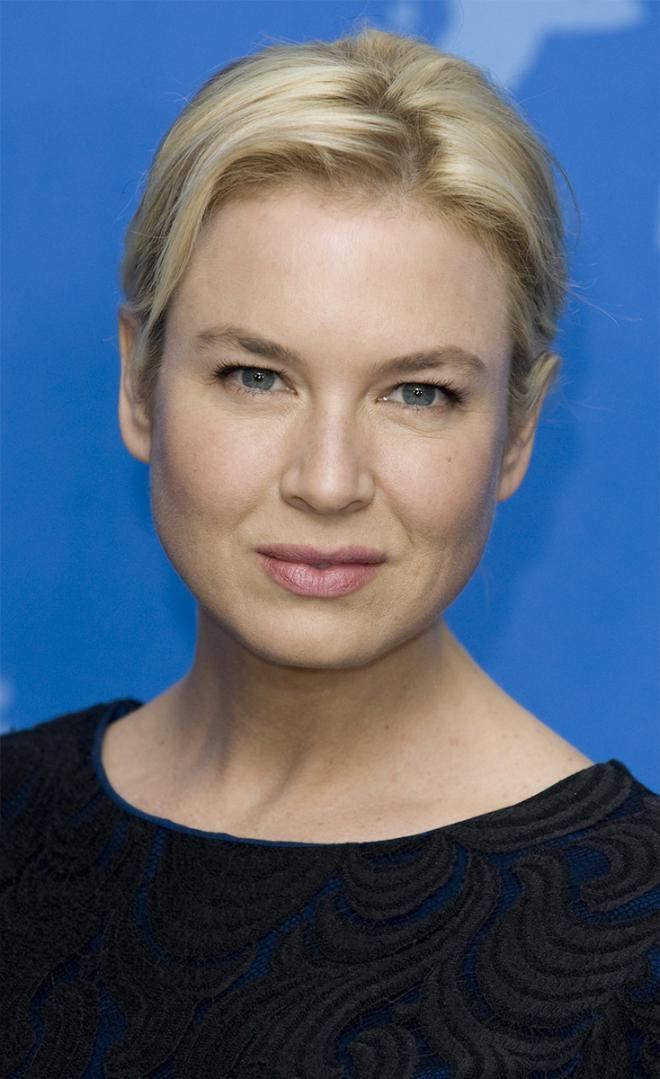 Renée Zellweger Net Worth