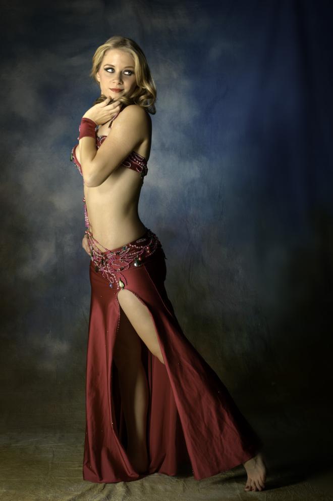 Marya Pirak naked 544