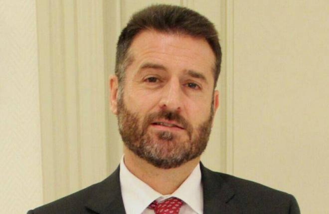 Manuel Bellido Net Worth