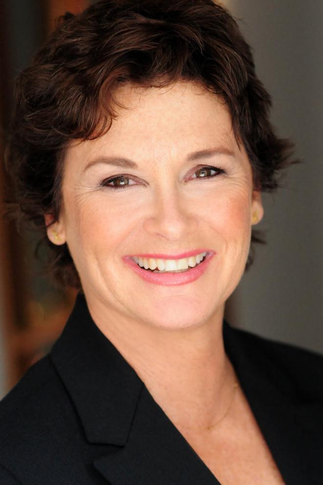 Stephanie Zimbalist Net Worth