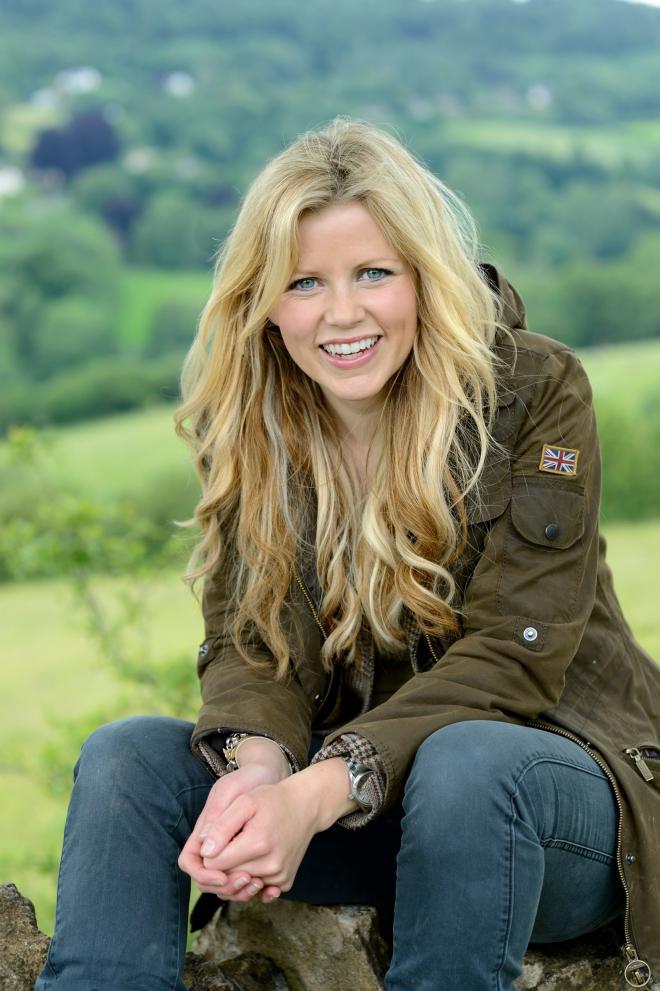 Ellie Harrison Net Worth