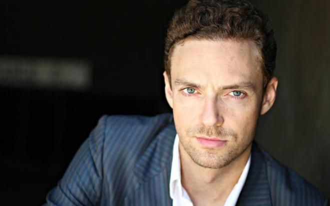 Ross Marquand Net Worth