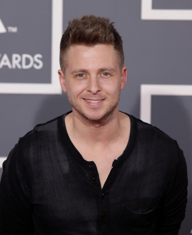 Ryan Tedder Net Worth