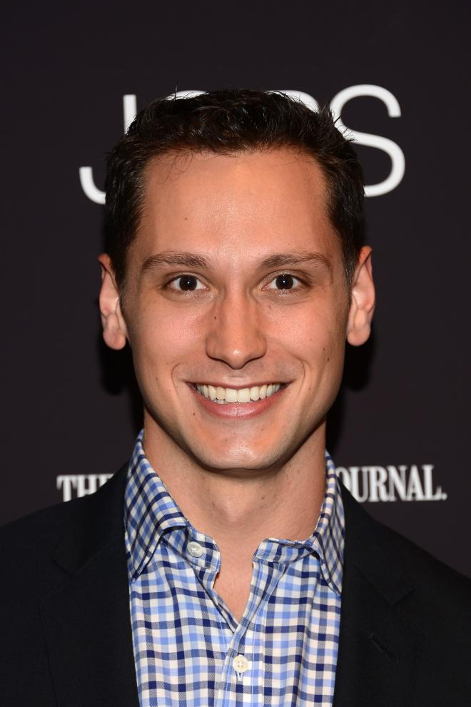 Matt McGorry Net Worth