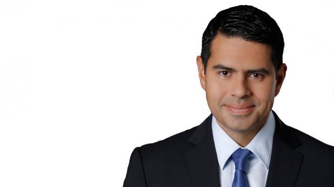 Cesar Conde Net Worth