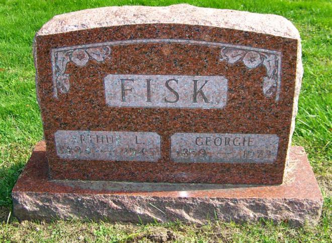 Dick Fisk Net Worth