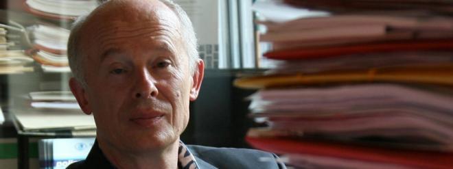 Hans Flössel Net Worth
